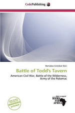 Battle of Todd's Tavern