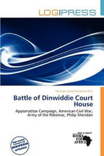 Battle of Dinwiddie Court House