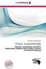 Frans Loenenhofje