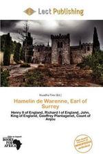 Hamelin de Warenne, Earl of Surrey