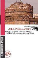 John, Prince of Girona