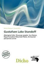 Gustafsen Lake Standoff