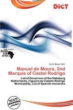 Manuel de Moura, 2nd Marquis of Castel Rodrigo