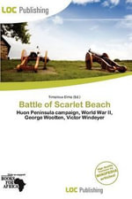 Battle of Scarlet Beach
