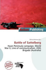 Battle of Sattelberg