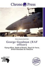 George Goodman (RAF Officer)
