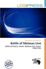 Battle of Metaxas Line
