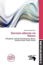 German Attacks on Nauru