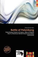 Battle of Palembang