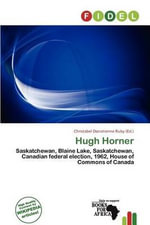 Hugh Horner