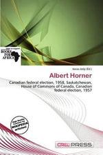 Albert Horner