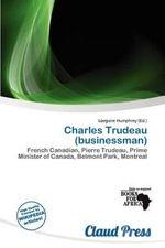 Charles Trudeau (Businessman)