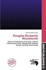 Douglas Benjamin Woodworth