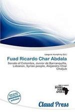 Fuad Ricardo Char Abdala