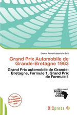 Grand Prix Automobile de Grande-Bretagne 1963