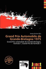 Grand Prix Automobile de Grande-Bretagne 1975