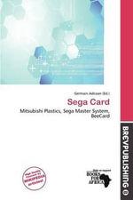 Sega Card