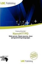 Nanohttpd