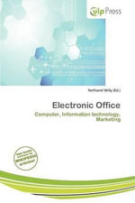 Electronic Office