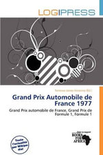 Grand Prix Automobile de France 1977
