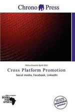 Cross Platform Promotion