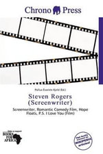 Steven Rogers (Screenwriter)