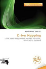 Drive Mapping