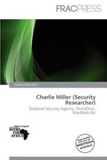 Charlie Miller (Security Researcher)