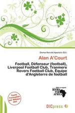 Alan A'Court