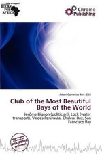 Club of the Most Beautiful Bays of the World