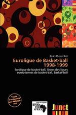 Euroligue de Basket-Ball 1998-1999