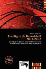 Euroligue de Basket-Ball 2001-2002