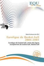 Euroligue de Basket-Ball 2004-2005