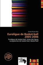 Euroligue de Basket-Ball 2005-2006