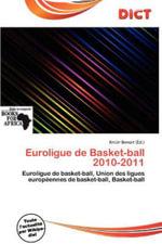 Euroligue de Basket-Ball 2010-2011