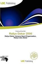 Rallye Dakar 2006