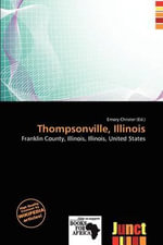 Thompsonville, Illinois