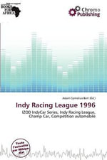 Indy Racing League 1996