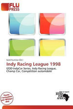 Indy Racing League 1998