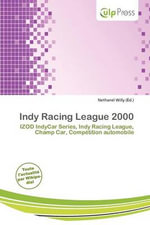Indy Racing League 2000