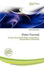 Peter Forrest