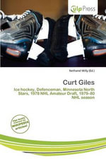Curt Giles