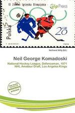 Neil George Komadoski