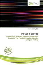 Peter Foakes