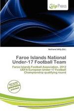 Faroe Islands National Under-17 Football Team