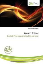Azam Iqbal