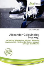 Alexander Golovin (Ice Hockey)