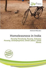 Homelessness in India