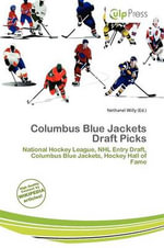 Columbus Blue Jackets Draft Picks