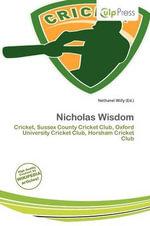 Nicholas Wisdom